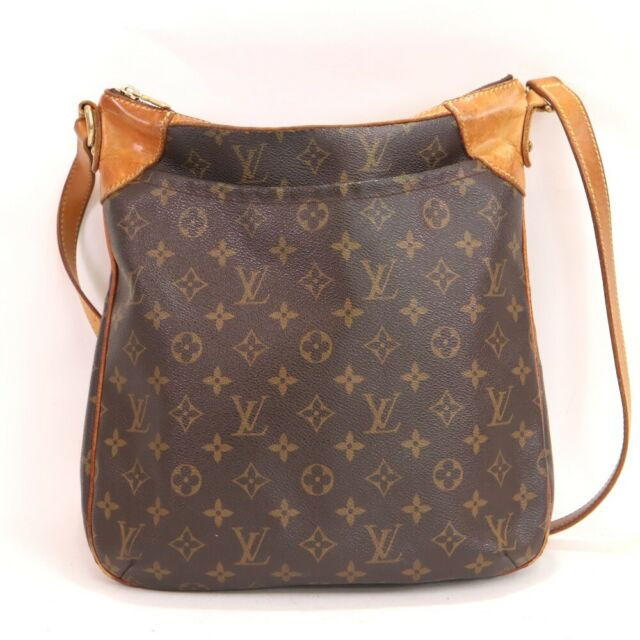 Louis Vuitton Bag Shoulder Odeon Pm Monogram M56390 For Sale Online Ebay