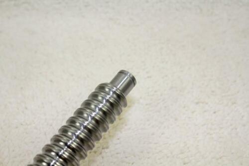 1 anti backlash 16mm ballscrew SFE1616-1500mm-C7+BK//BF12 end support bearing CNC