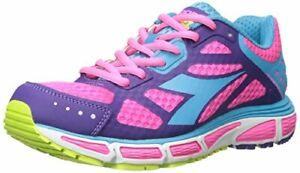 Podismo N Da Running Donna 36 Scarpe 5 Diadora 4100 Eu Corsa Atletica Ginnastica n1WdYqqf
