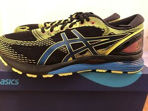 7c3b27c0 Details about NEW ASICS GEL-NIMBUS 21 SP MEN'S TRAINERS, SIZE UK 9