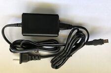 Camera 8.4V AC Adapter For Samsung AA-E6A AA-E7 AA-E8 AA-E9 VP-DX2050 Square Tip