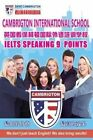 Ielts 9 Points by MR Dave Cambrigton (Paperback / softback, 2013)