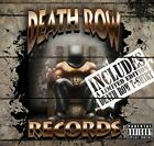 The Ultimate Death Row Collection [PA] by Various Artists (CD, Nov-2009, 4 Discs, WIDEawake Entertainment Group)
