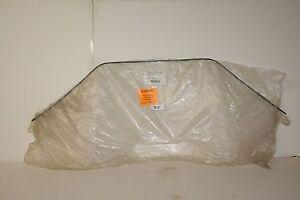 Carver 7109100 White 5//8 In Marine Plastic 90 Degree Boat Thru Hull W// 2 Nuts