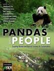 Pandas and People: Coupling Human and Natural Systems for Sustainability by Oxford University Press (Hardback, 2016)