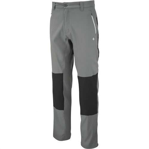 "INSIDE LEG 31/"". MAIN COLOUR GRANITE MEN/'S CRAGHOPPERS KIWI PRO ELITE TROUSERS"