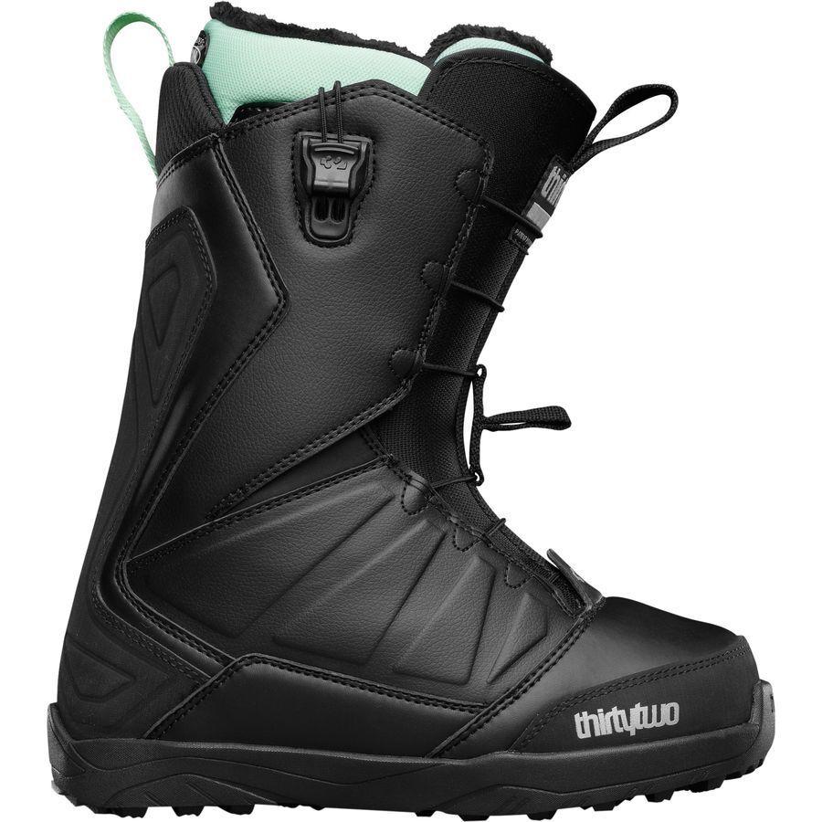 Zweiunddreißig Damen Lashed ft Snowboard Stiefel Stiefel Stiefel (7) Schwarz   5ab632