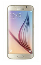 Samsung Galaxy S6 Duos - DUAL SIM - 32GB - Gold Platinum - UK STOCK - 24HR DEL
