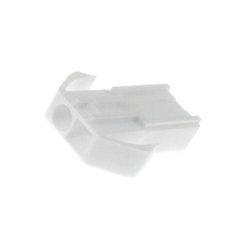5x elr-02v conector tubería-tubería masculino 4,5mm pin 2 alin SYS 1x2 JST