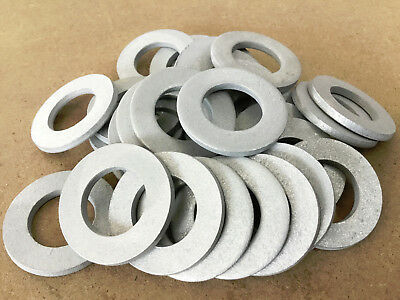 Mild Steel Circle  28mm x 12mm Thick