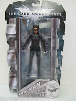 Batman - The Dark Knight Rises - Movie Masters - CATWOMAN - Adult Collector item