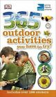 RSPB 365 Outdoor Activities You Have to Try by DK (Paperback, 2014)