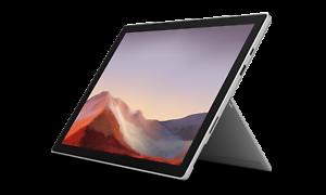 Microsoft Surface Pro 7 256Gb i5 8Gb - Platinum