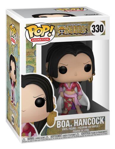 Vinyle ANIMATION ONE PIECE Boa Hancock Figure no Funko POP
