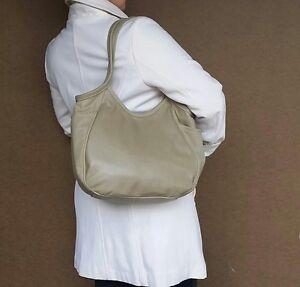 Casual Purses Retro Purse Amelia Handmade Bags Fashion Bags Sand Leather Tote Bag Shoulder Handbag Everyday Tote