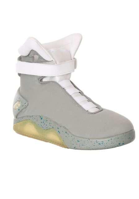 Back to the Future 2 Light Up Shoes for