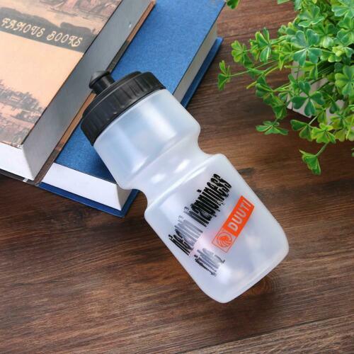 500ML Portable Outdoor Sports Bike Bicycle Cycling Sports Water Bottle