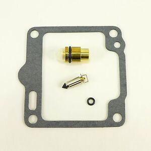 Yamaha-K-amp-L-Carburetor-Carb-Rebuild-Repair-Kit-NEW-XV-750-1100-Virago