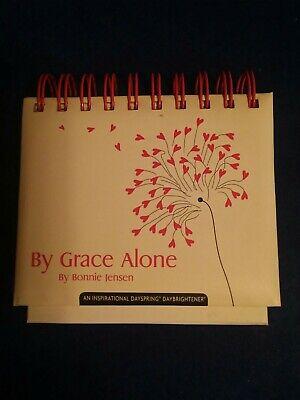 365 Day Perpetual Calendar By Grace Alone~Bonnie Jensen