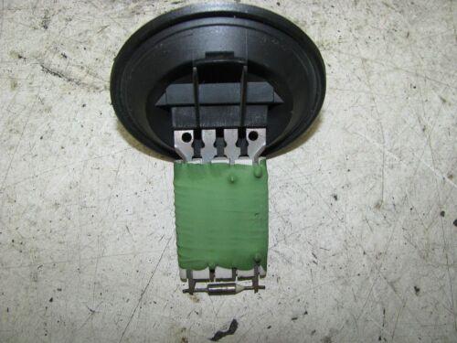 Widerstand Gebläsemotor 12375 SEAT IBIZA IV 6L1 1.4 16V