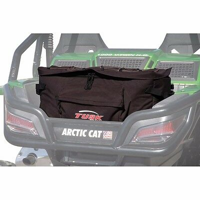 Tusk Storage Cargo Pack ArcticCat WildCat X 1000 Artic Wild Cat Bed Bag 13-17