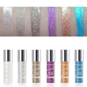 2X-Kiss-Beauty-3D-Metal-Liquid-Eyeshadow-Glitter-Eye-Shadow-Liquid-Shimmer-A9F1