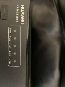 Huawei-AR169FVW-Router-Enterprise