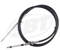 Seadoo Speedster 200 Challenger 180 Steering Cable Oe 204390567 Free T-shirt