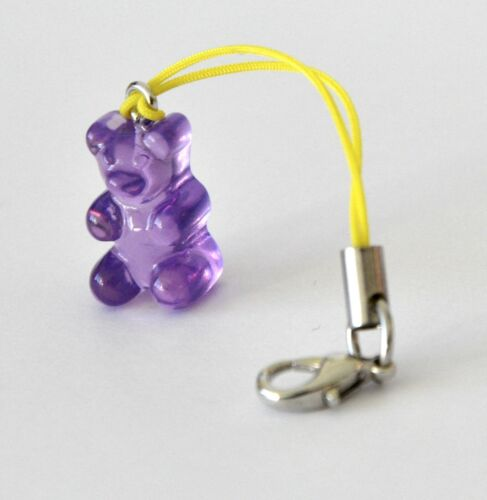 Mignon porte-clé ourson