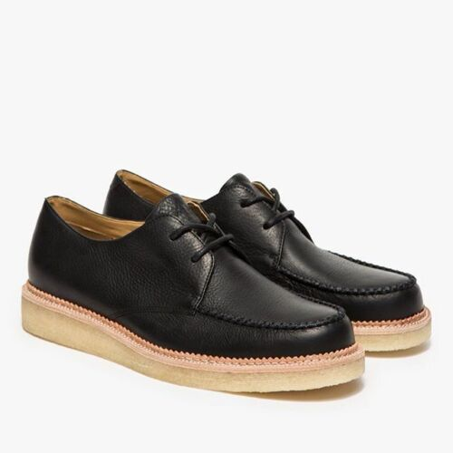 5 Field 12 Clarks 8 UK Wallabee Lea 5 7 G Black 13 Originals Beckery qxvwtZA