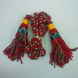 ROYAL-STEWART-Silk-Cords