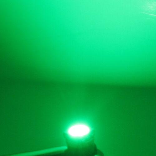 10x LED SMD BA7s 12V weiß Tacho Instrumenten Beleuchtung Lampe Cockpit Sockel