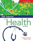 GIS Tutorial for Health by ESRI Press (Paperback, 2014)