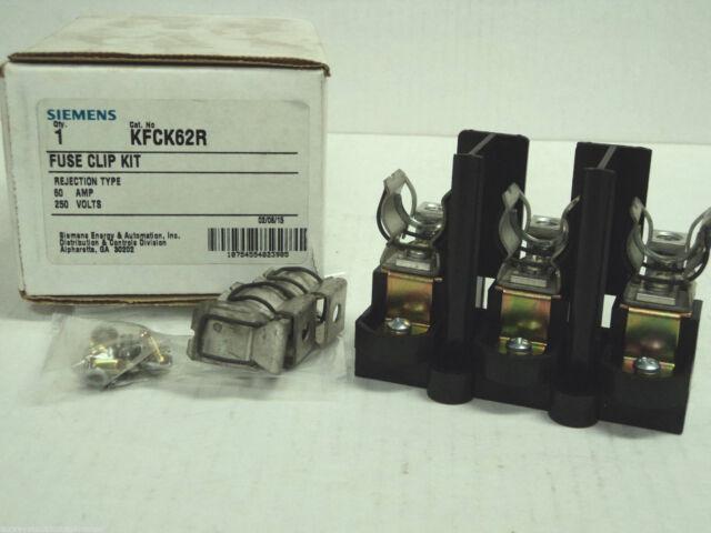 SIEMENS HR612 30A 600V NEW