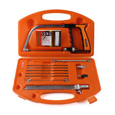 11in1 Magic Bow Saw Sägen Hand Home Tools Kit Stahl Glas Holz Arbeiten Schneiden