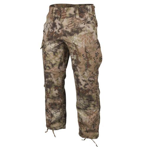 Helikon Tex Kryptek Highlander CPU-Hose Pants Trouser NYCO Combat Patrol Uniform