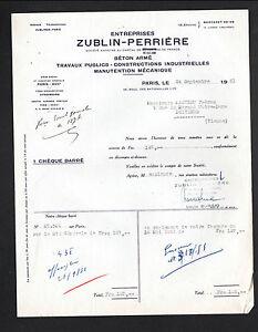 PARIS-XVII-BETON-TRAVAUX-PUBLICS-BATIMENT-034-ZUBLIN-amp-PERRIERE-034-en-1951