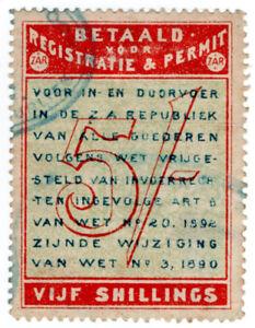 I-B-Transvaal-Revenue-Customs-Frank-Fee-5