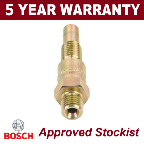 Bosch New Petrol Fuel Injector 0437004003