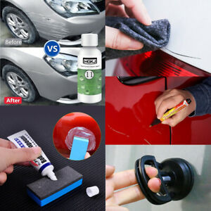 Details about Magic Car Scratch Eraser Remover Polishing Paint Scuffs  Surface Repair Wax Tool