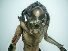 "R1556743 PREDALIEN AVP VS PREDATOR HOT TOYS 12"" NO BOX"