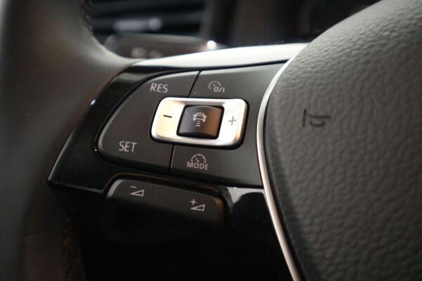 VW Polo 1,0 TSi 95 Comfortline - billede 4