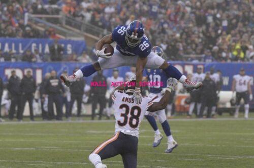 "SAQUON BARKLEY NFL Poster 24/"" X 36/"" NEW 4"