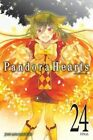 Pandorahearts: Vol. 24 by Jun Mochizuki (Book, 2016)