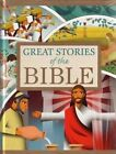 Great Stories of the Bible by Reader's Digest (Australia) Pty Ltd (Hardback, 2015)