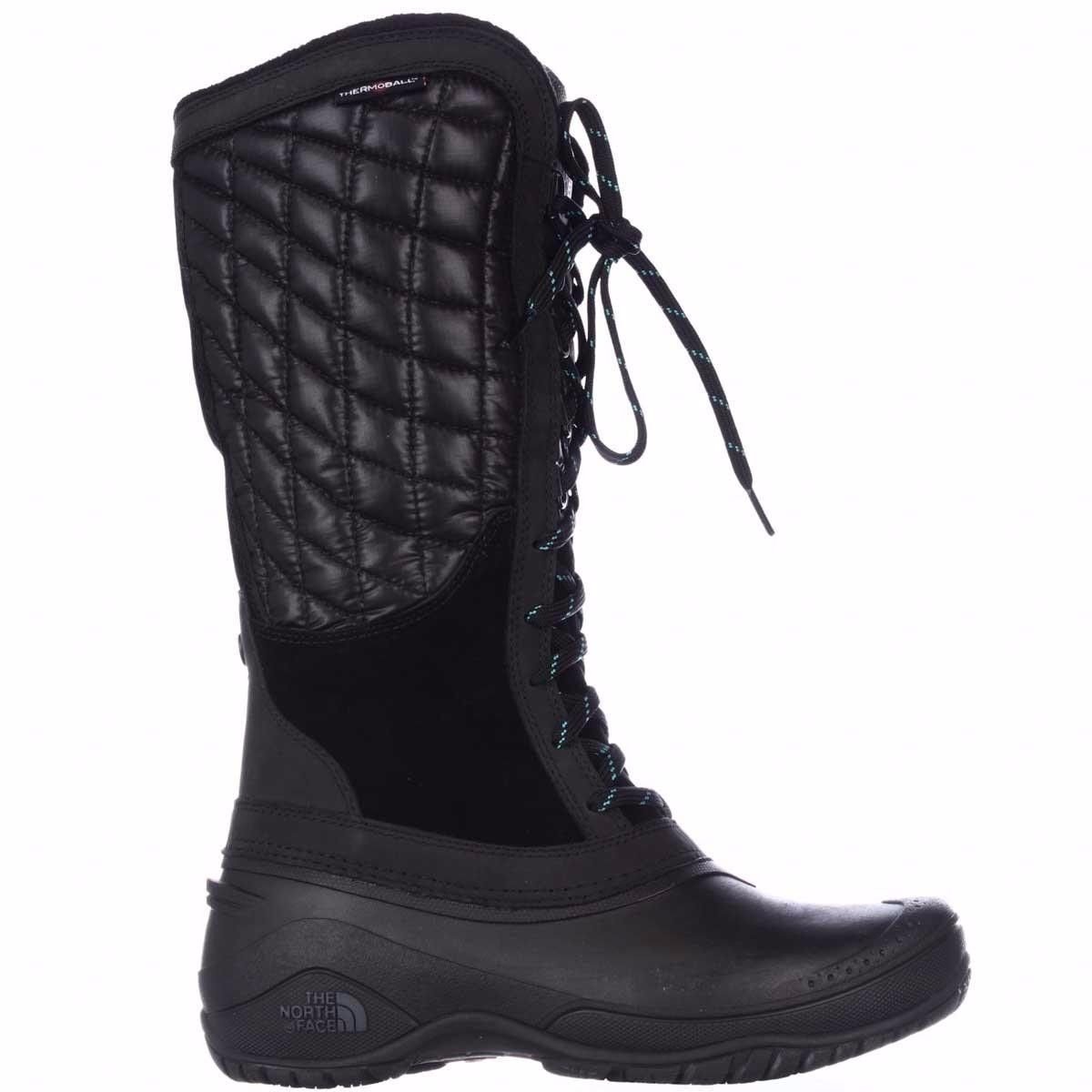 NEW  THE NORTH FACE Thermoball Utility Women's - Women's Utility boots size US 10.5 SAVE c2cc0b