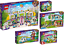 Indexbild 1 - LEGO-Friends-41450-Heartlake-City-41446-41445-41442-41440-N3-21-VORVERKAUF