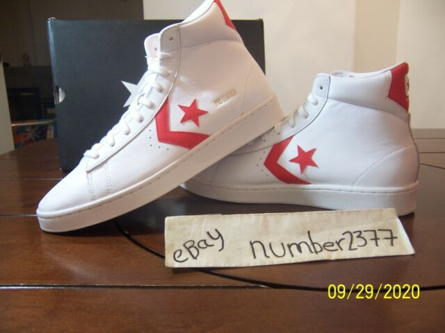 Converse Pro Leather Mid 161328c Think