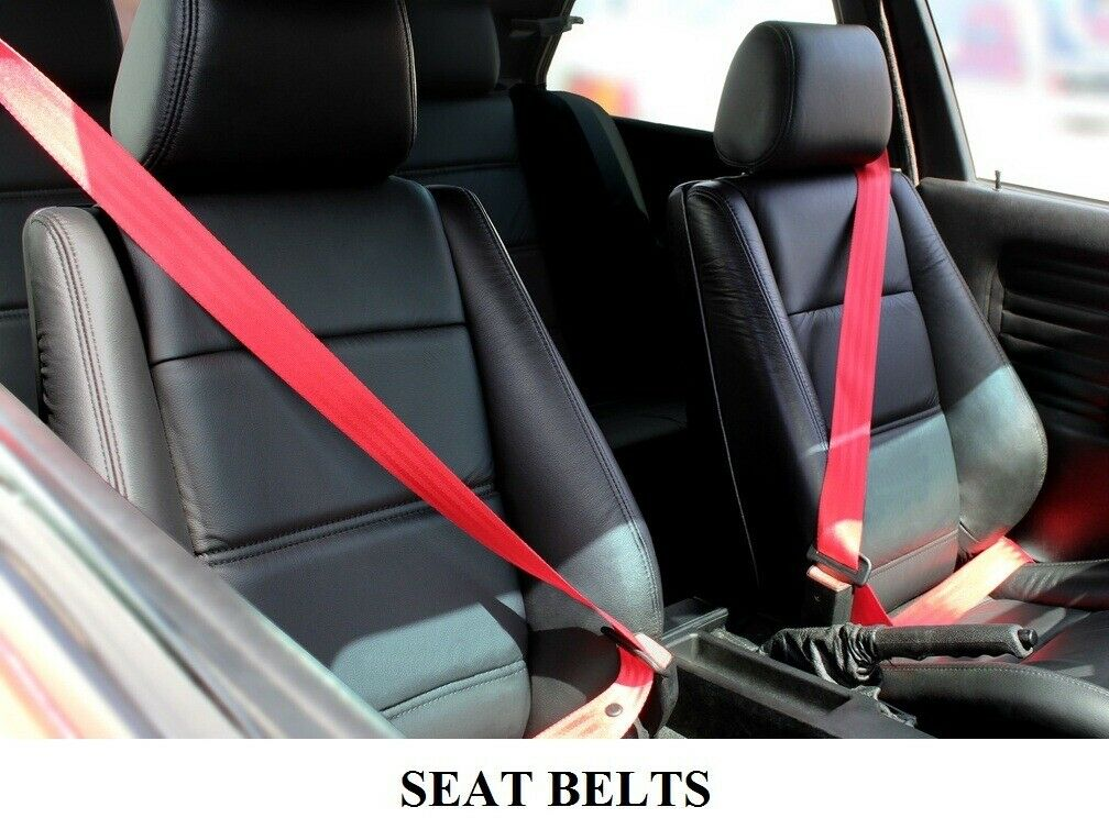 seatbeltsairbags