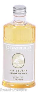 Durance-en-Provence-French-Grasse-VERBENA-Citrus-Perfumed-Bath-amp-Shower-Gel-Soap